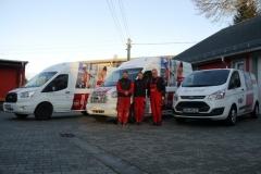Team Solar Heizung Bad Rico Wolff