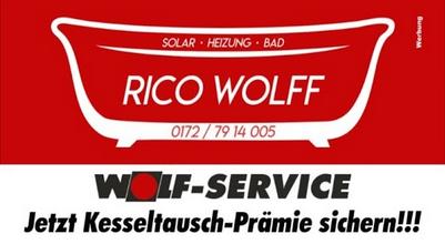 WOLF Service - Jetzt Kesseltausch-Prämie sichern!